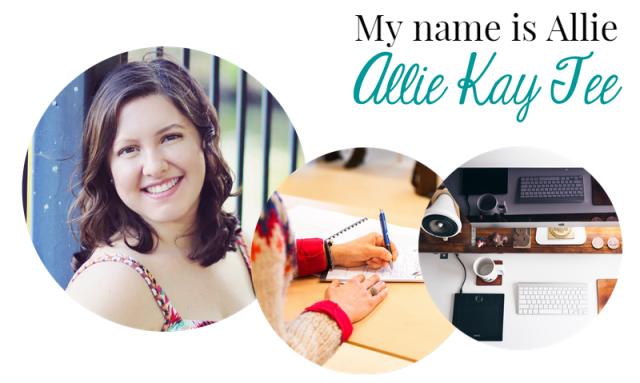 Allie Kay Tee